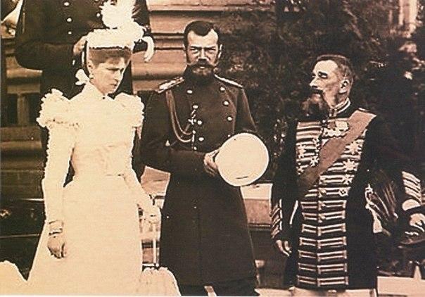 7 интересных фактов о браке Николая II