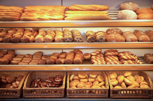 Лучшие пекарни Москвы