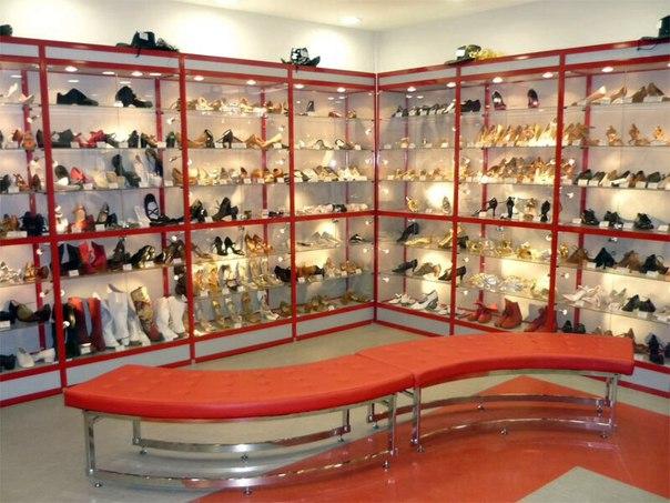 Танцевальные магазины Москвы