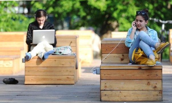 «Умная» Москва: какие нововведения из мира новых технологий стоит ждать горожанам в ближайший год?