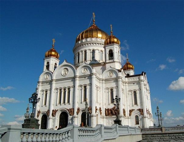 Десять самых интересных мест возле метро «Кропоткинская»