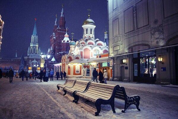 Восемьдесят два культурных адреса Москвы, которые изменят вашу жизнь и сделают вас лучше