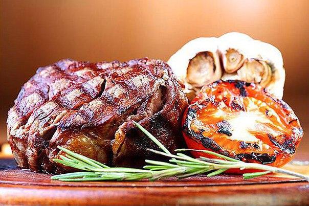 Где в Москве готовят самое вкусное мясо?