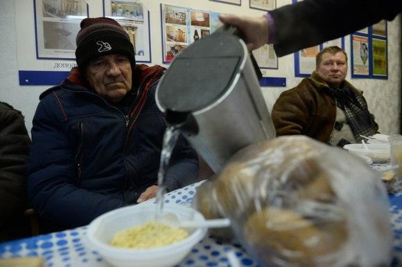 Экстренная помощь, важные телефоны и адреса, где бездомный может поесть, помыться, поменять одежду и переночевать