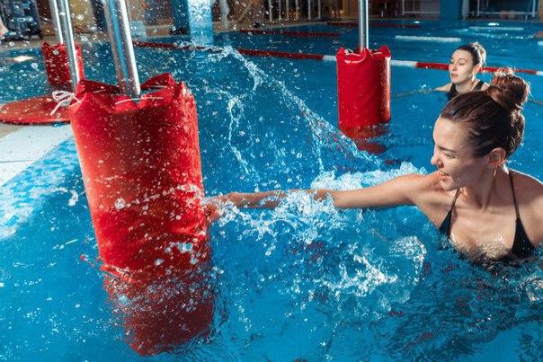 Шесть необычных тренировок в Москве