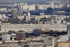Сколько стоит жильё в самых необычных домах Москвы?