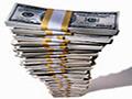 Банки сидят на деньгах