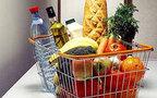 Стоимость продуктовой корзины составила 2 тысячи 662 рубля