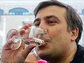 Саакашвили против возвращения грузинского вина в Россию?