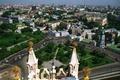 Восемь мест для релакса в Москве