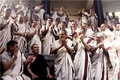 История Древнего Рима хранит множество загадок и тайн