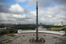 Двенадцать мест Москвы и Подмосковья, хранящих память о войне