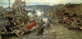 Кем на самом деле был покоритель Сибири Ермак?
